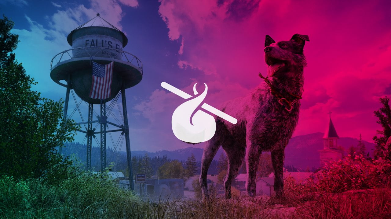 Humble sale Far Cry 5
