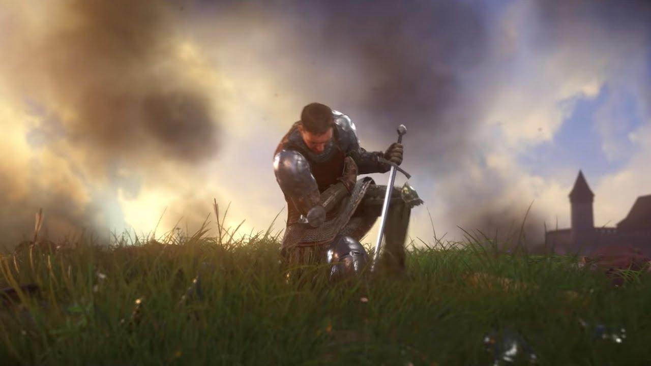 Kingdom Come: Deliverance - Epic Games Store