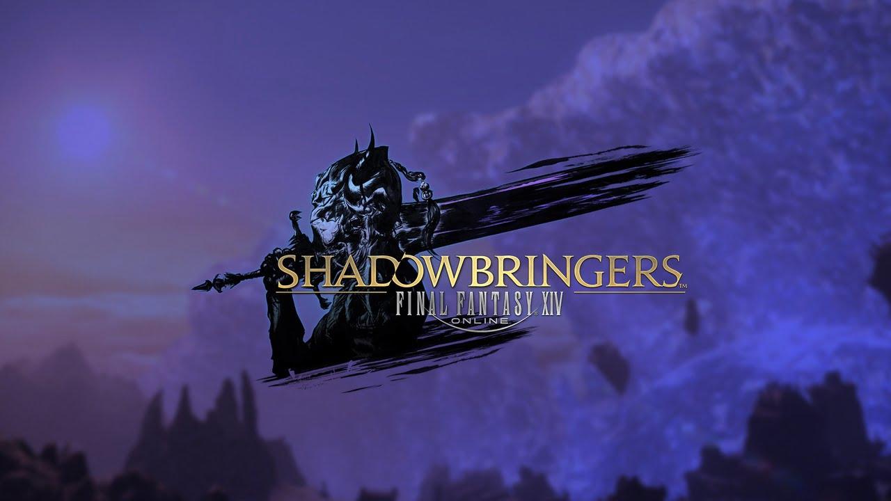 Creation of Final Fantasy XIV: Shadowbringers