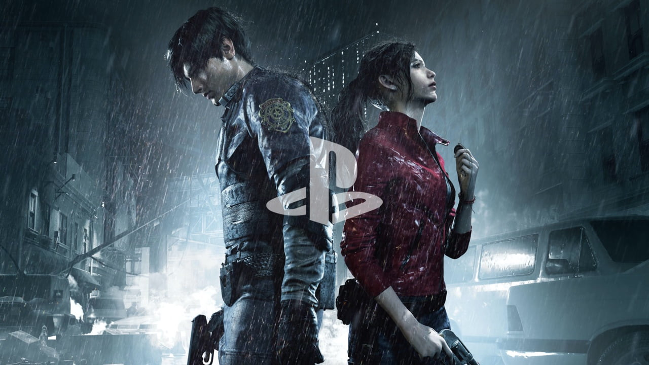 Resident Evil 2 - PlayStation Store Sale