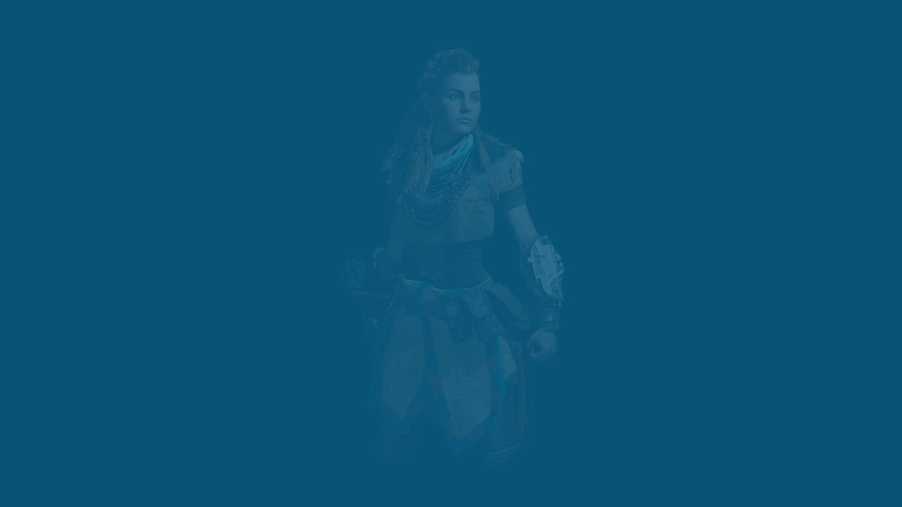 Horizon Zero Dawn PC release