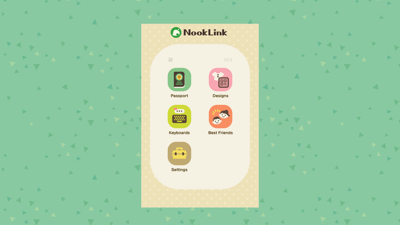 NookLink and QR codes in Animal Crossing: New Horizons