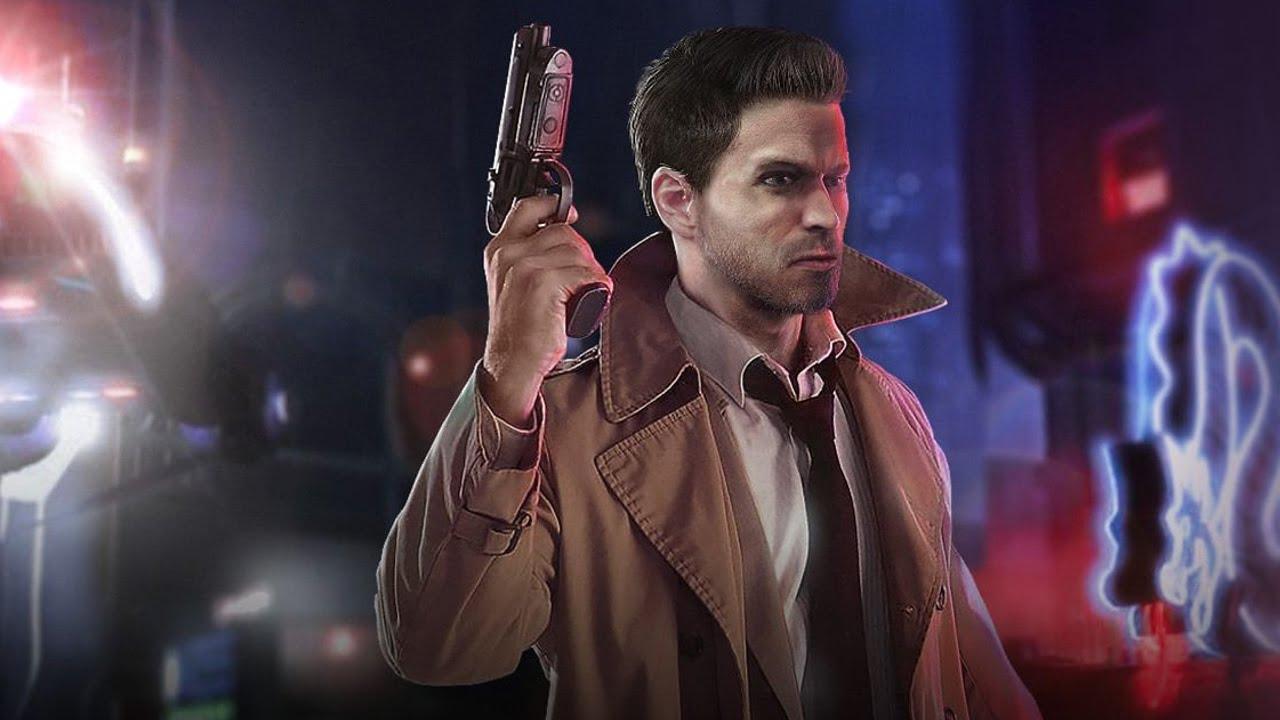 Blade Runner Enhance Edition