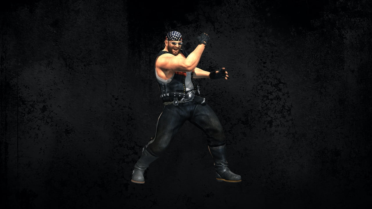 Dead or Alive 5 - PlayStation Now