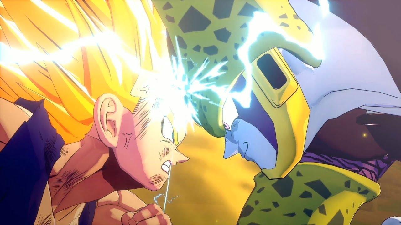 Dragon Ball Z: Kakarot sales