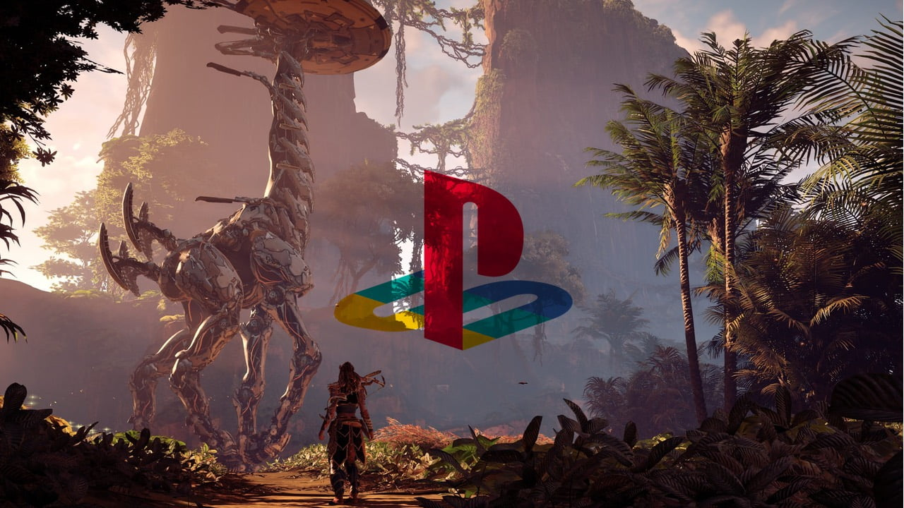 PlayStation Store - Horizon Zero Dawn - PS4