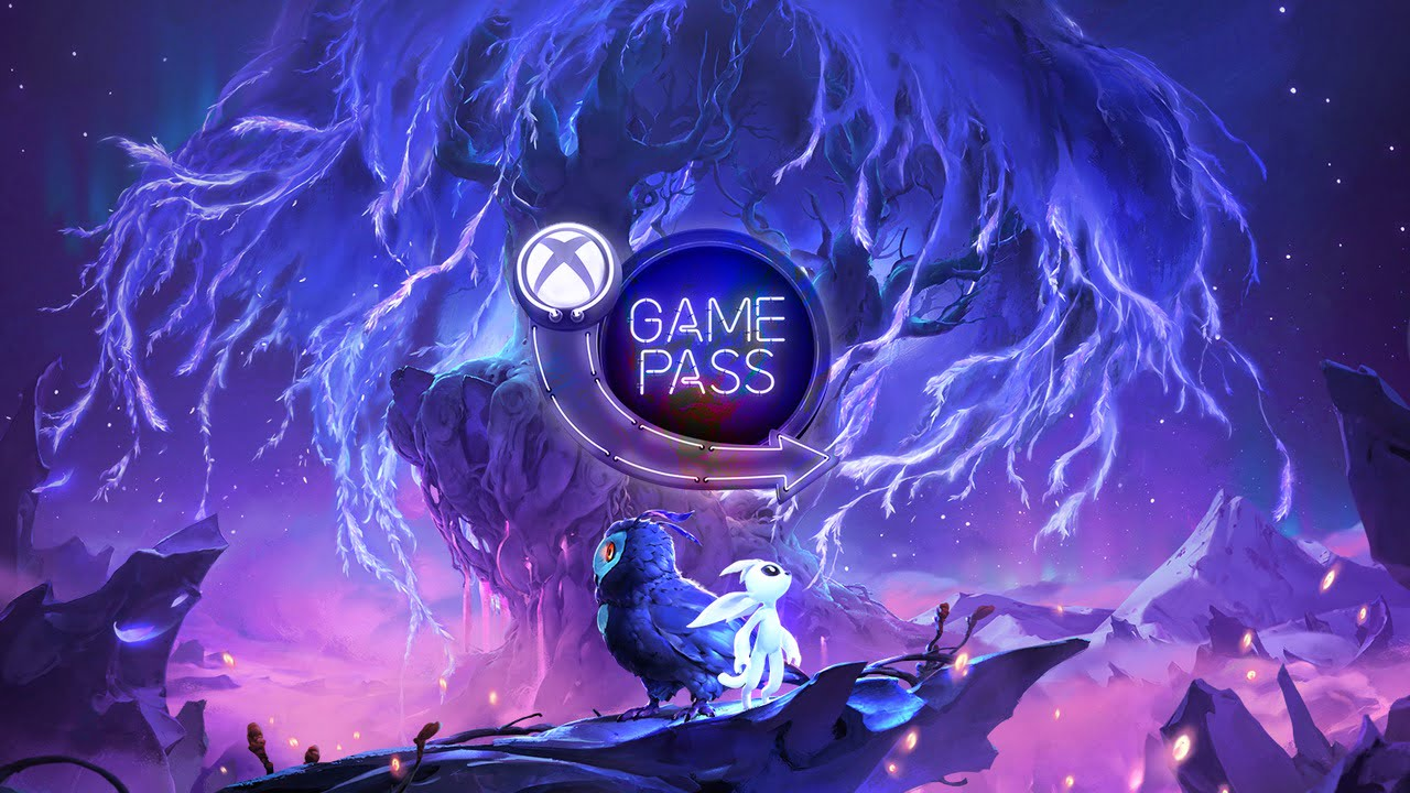 Xbox Game Pass March 2020