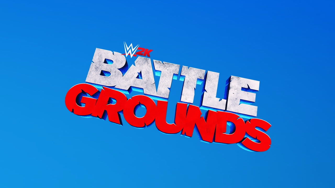 Arcade Brawler WWE 2K Battlegrounds Announced For Fall 2020