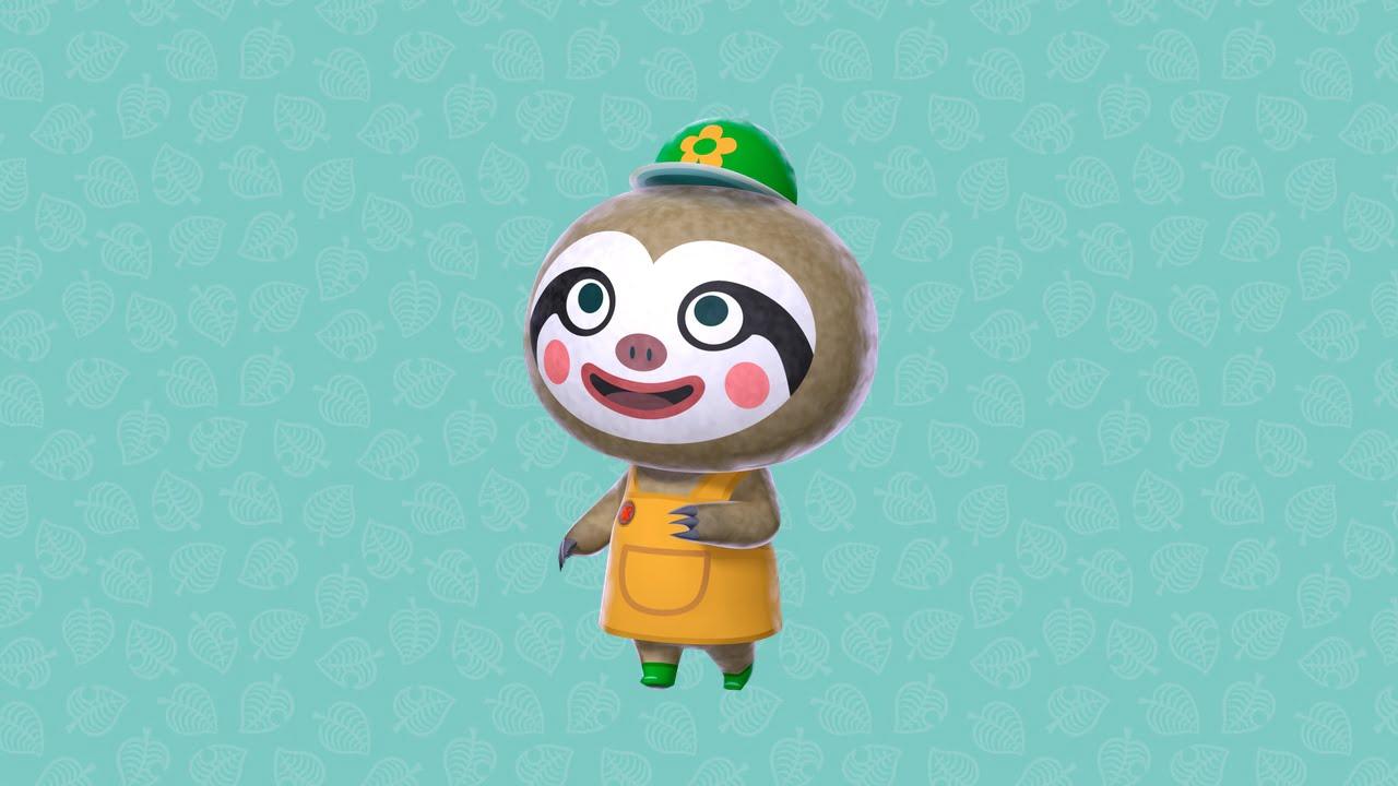 Animal Crossing update April 2020