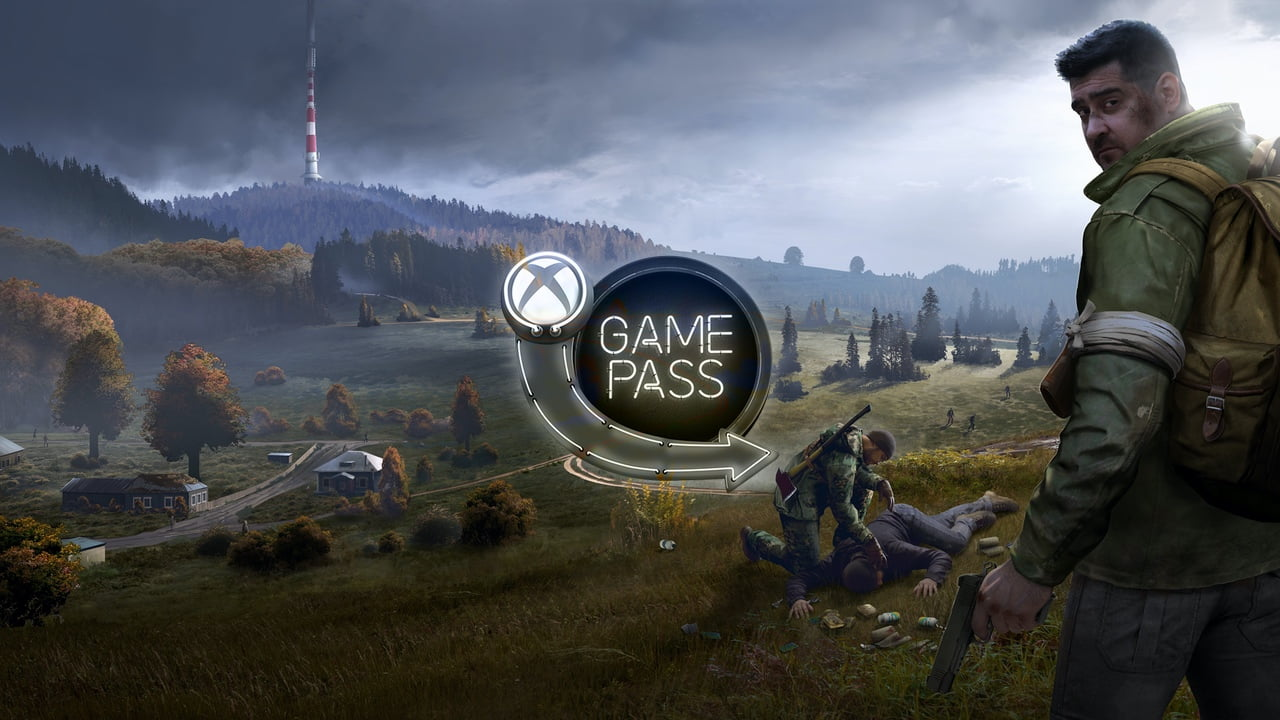 DayZ - Xbox Game Pass