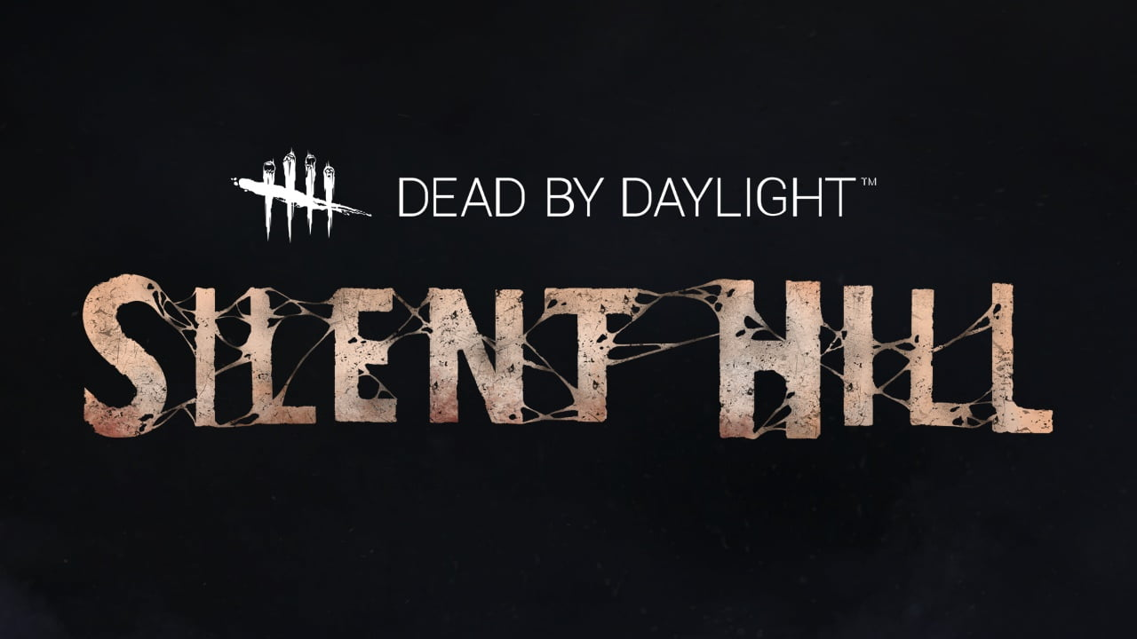 Dead by Daylight Silent Hill logo