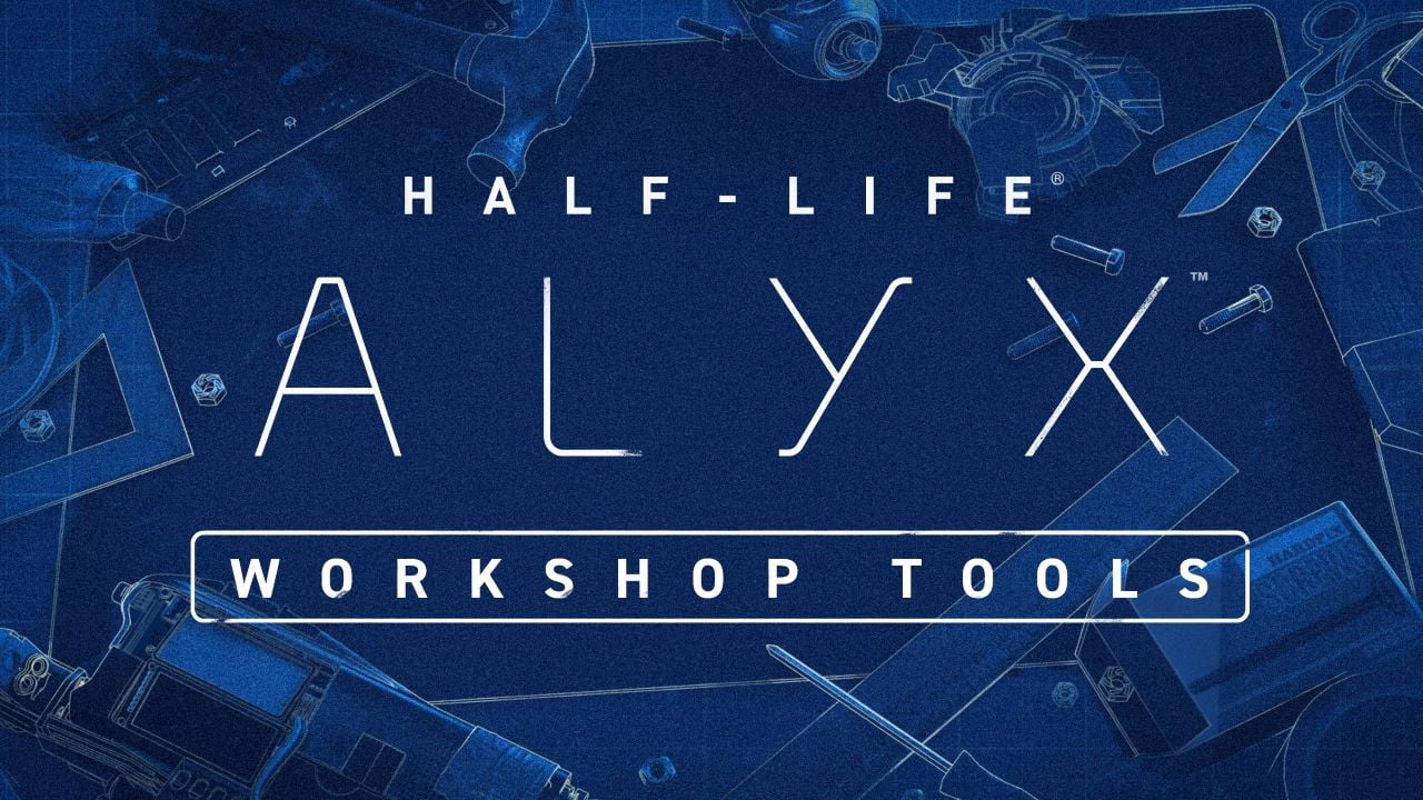 Half-Life: Alyx Steam Workshop Linux support