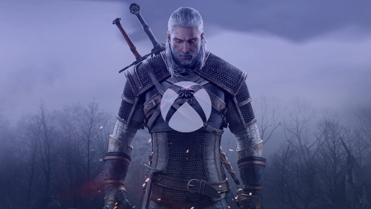 Xbox One - The Witcher 3
