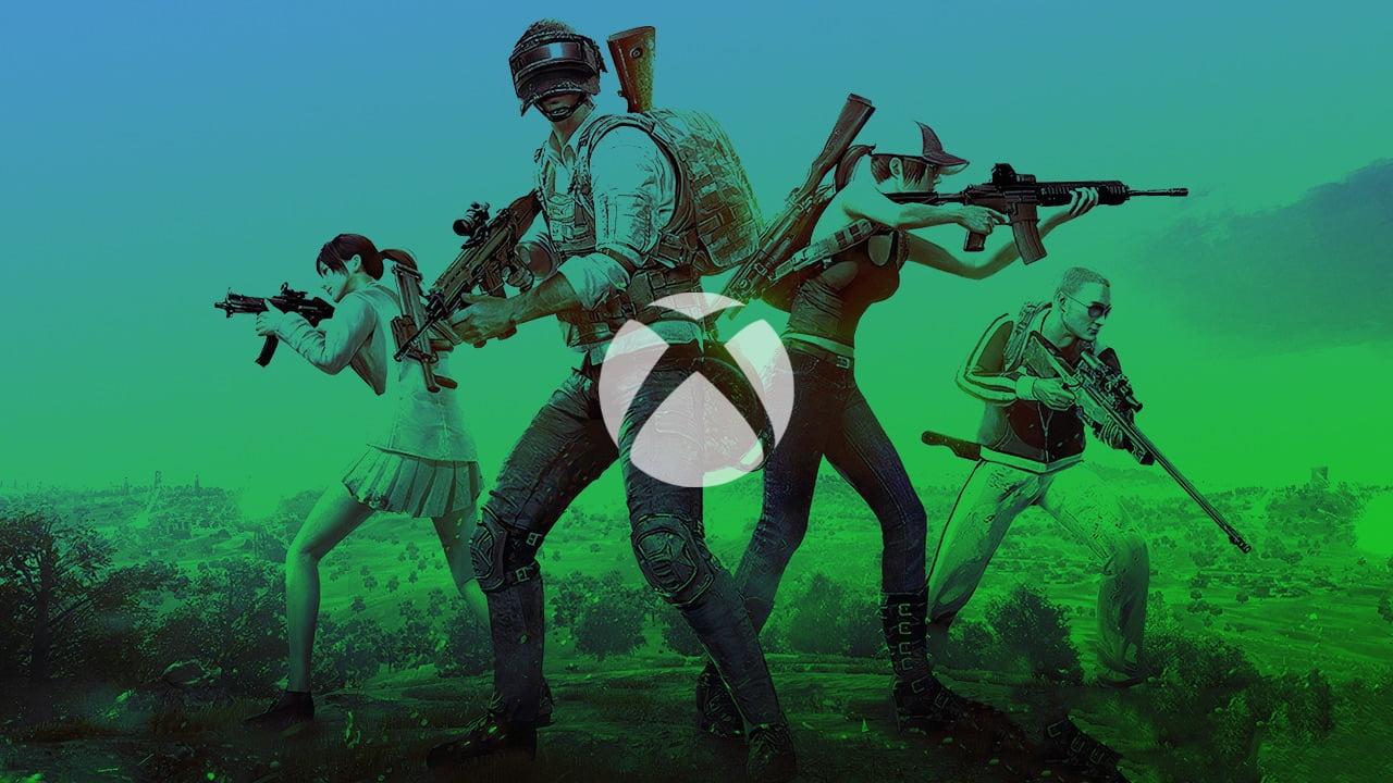 PUBG - Xbox One