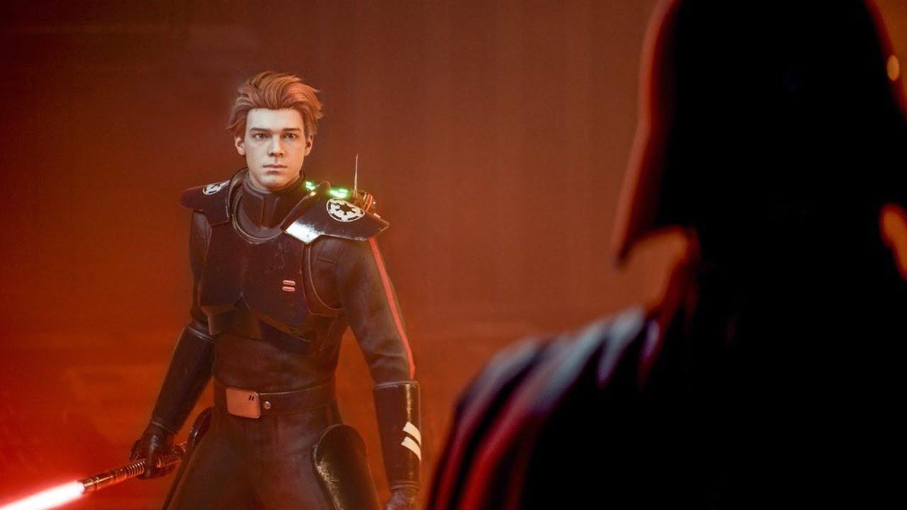 Star Wars Jedi: Fallen Order - New Game+