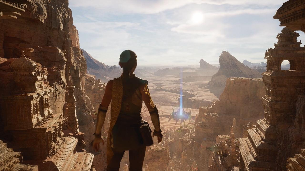 Unreal Engine 5 - PS5 Demo 2020