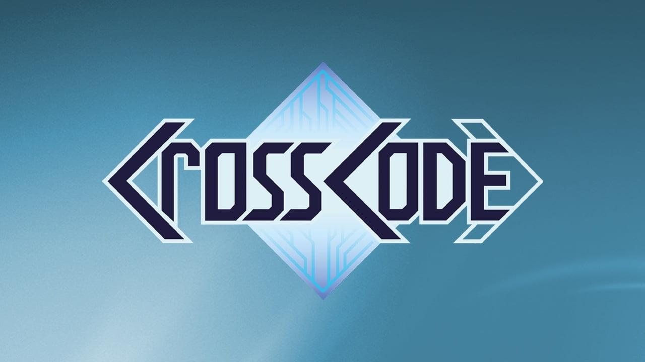 CrossCode Logo