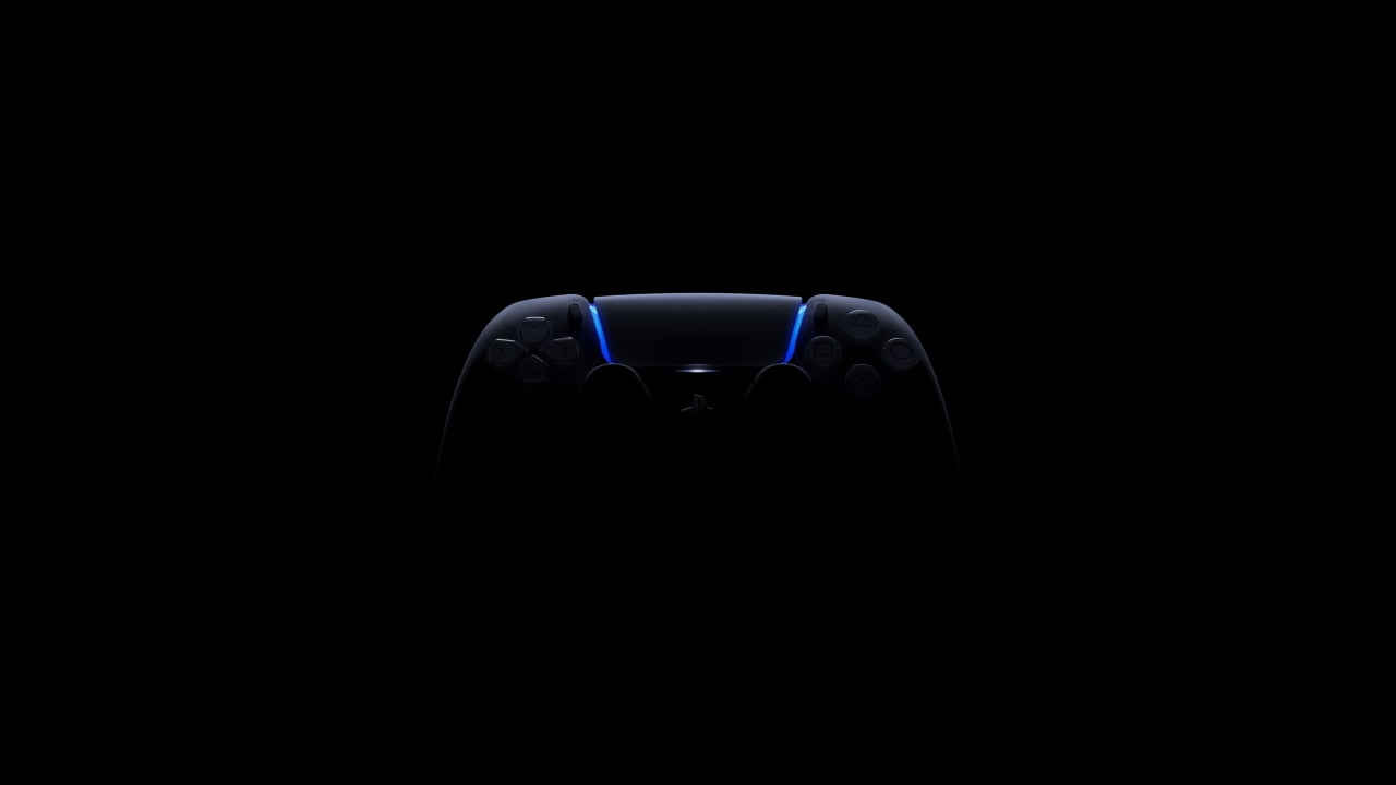 PlayStation 5 PS5 game reveal event