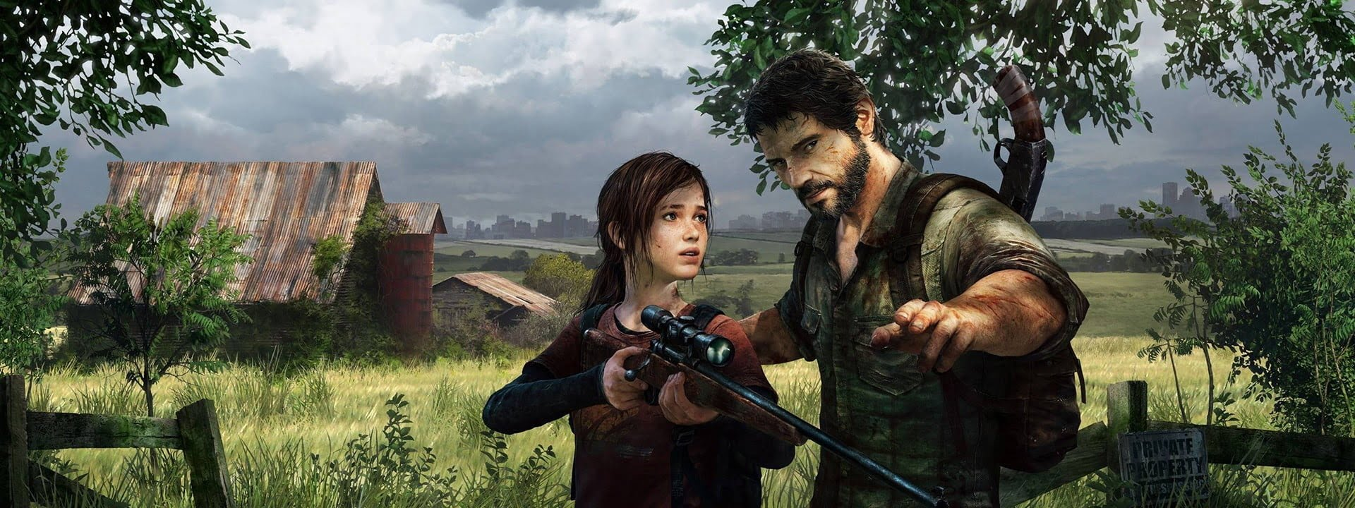 extensive The Last of Us story recap Ellie Joel