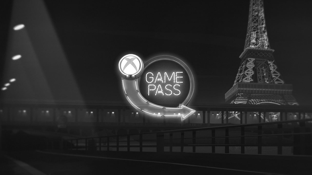 Xbox Game Pass Night Call