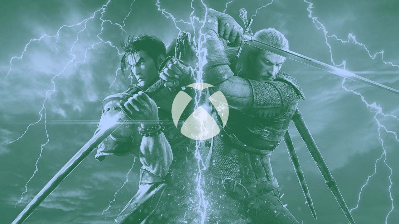 Xbox One SoulCalibur VI