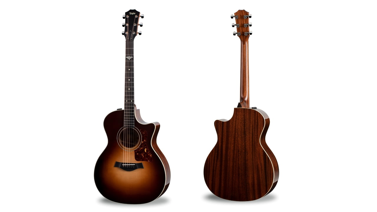 Limited Edition The Last of Us Part II Taylor 314ce