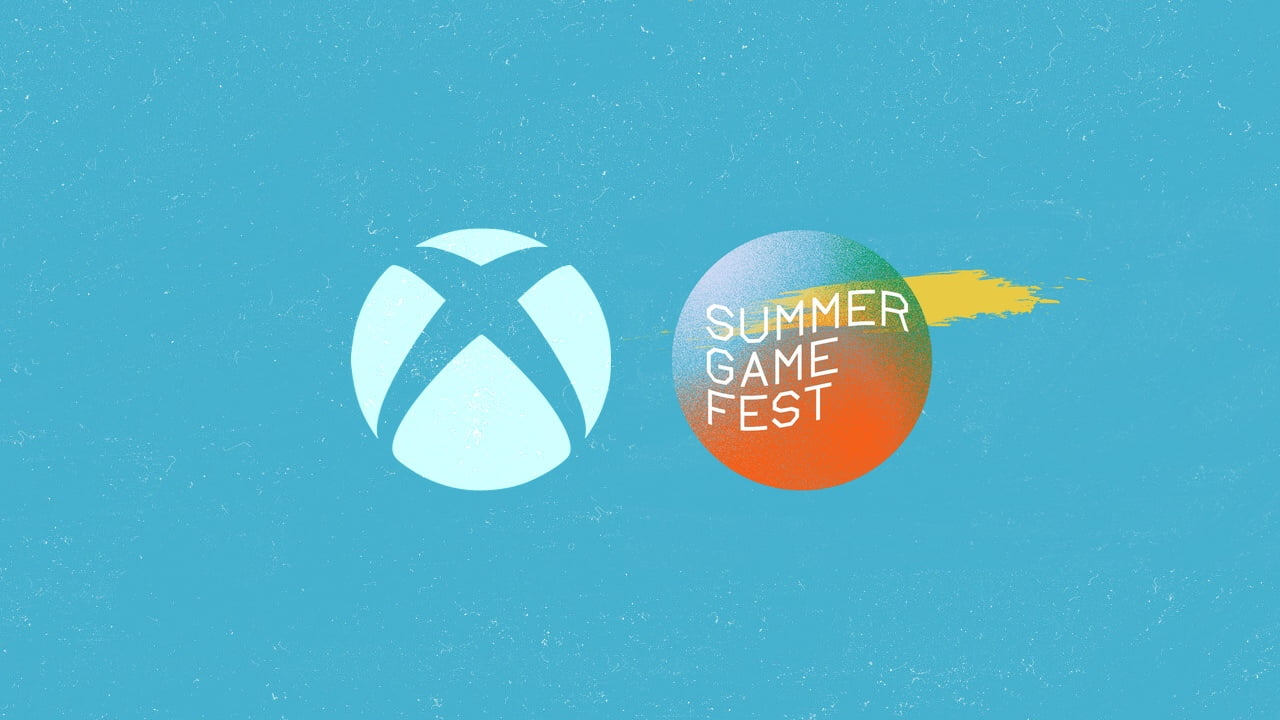 Xbox One - Summer Game Fest Demo