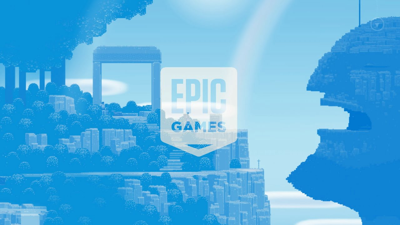 epic games store free games Superbrothers Sword and Sorcery EP
