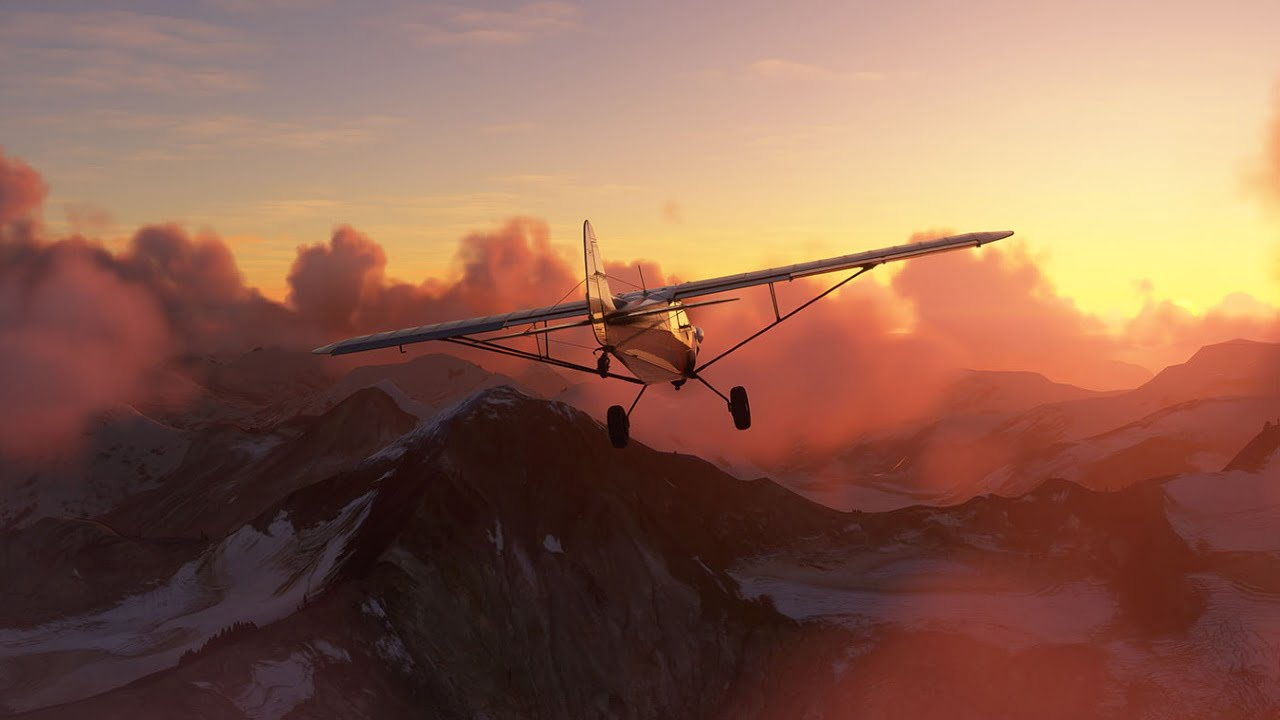 microsoft flight simulator release date special editions