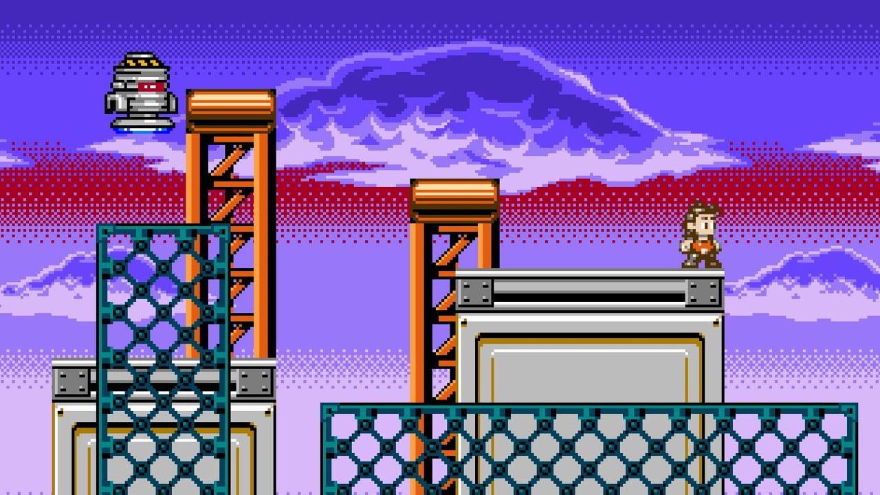 PlataGO! Super Platform Game Maker - Nintendo Switch