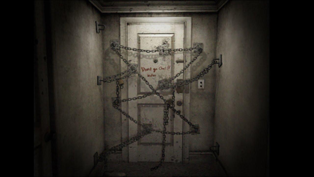 cabin fever real-life lockdown horror games