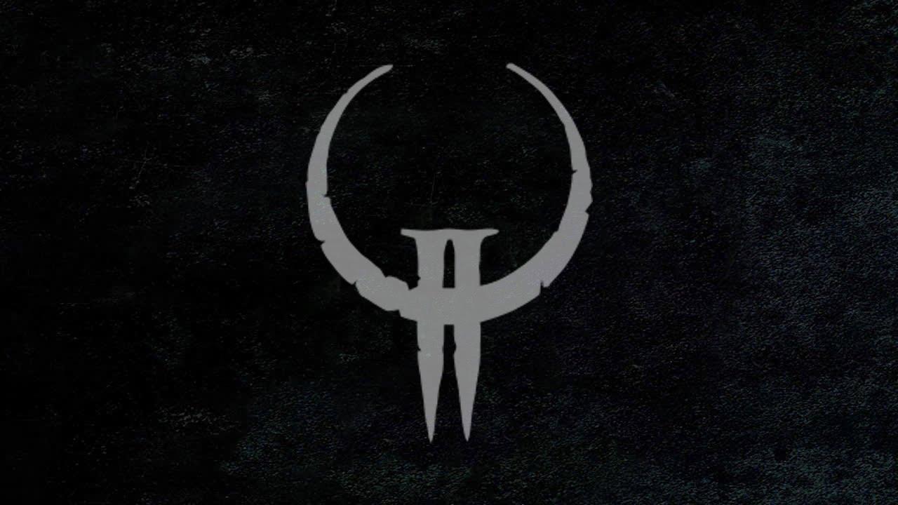 Quake II logo