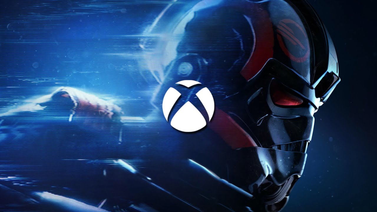 Xbox One sale - Star Wars Battlefront II