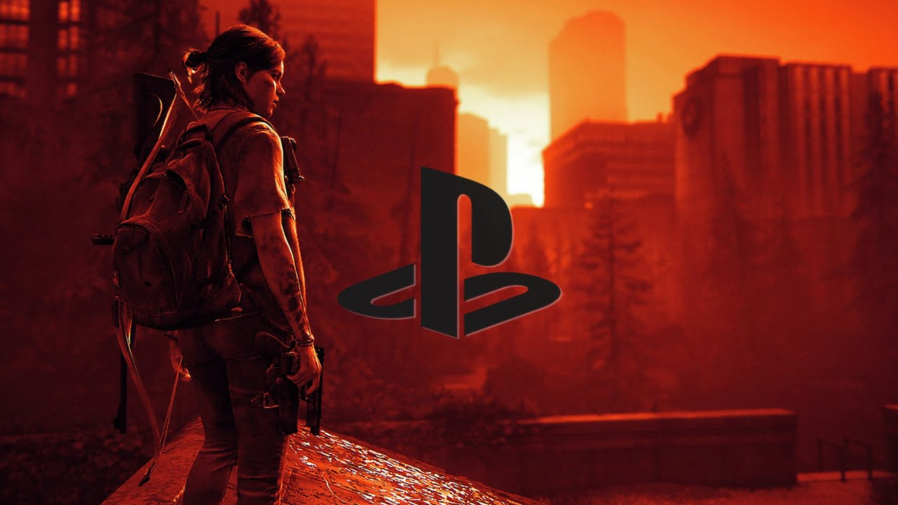 The Last of Us Part 2 PlayStation Sale