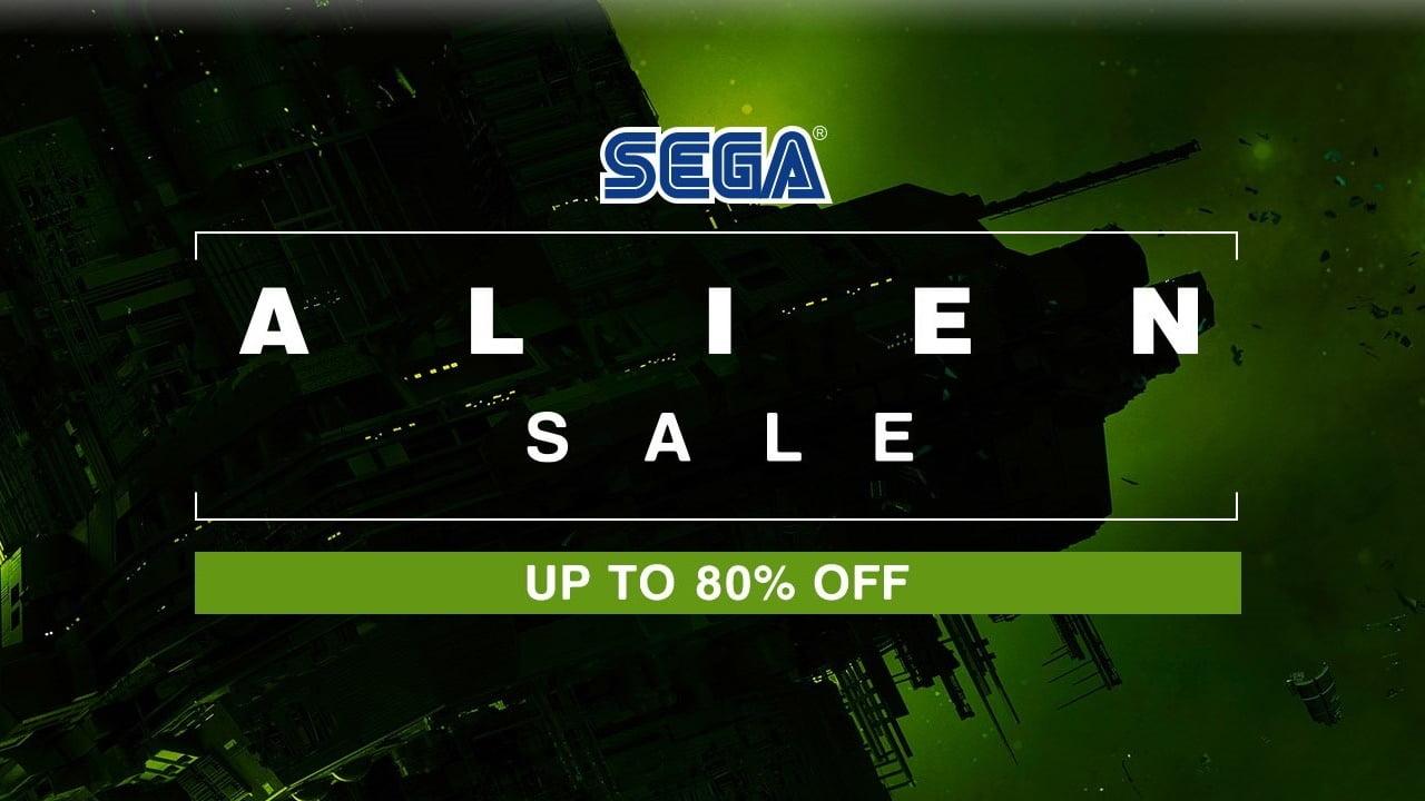Sega Alien franchise sale