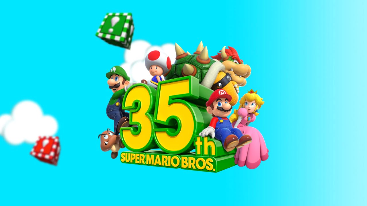 ICYMI, here's a Super Mario Bros. 35th Anniversary Direct recap – Thumbsticks