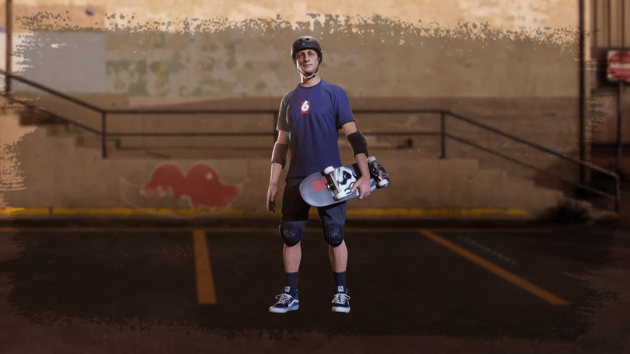 Tony Hawk's Pro Skater 1 + 2 sells over one million units