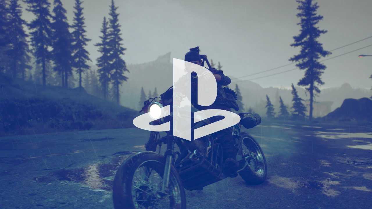Days Gone PlayStation Now