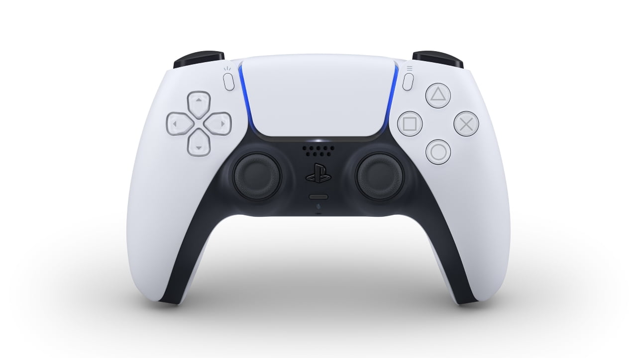 PlayStation 5 Circle Cross swapped