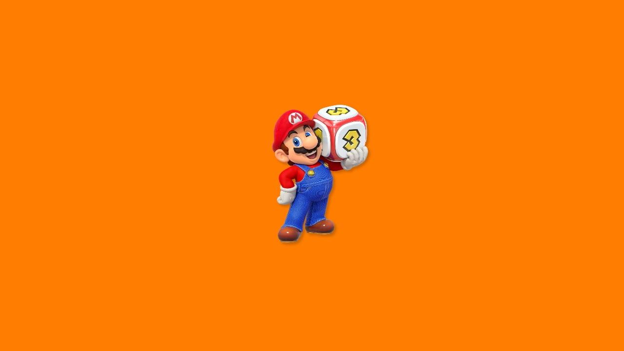Save 33 percent 3 Mario games