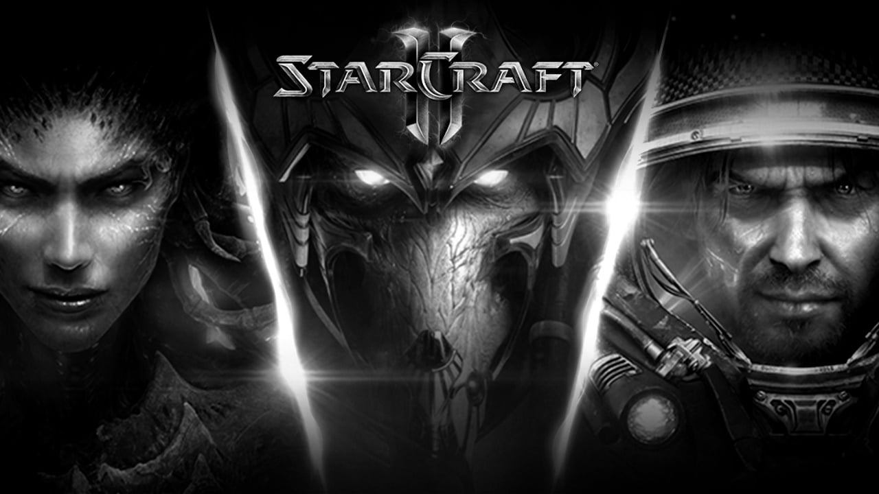 Starcraft 2 no additional content updates