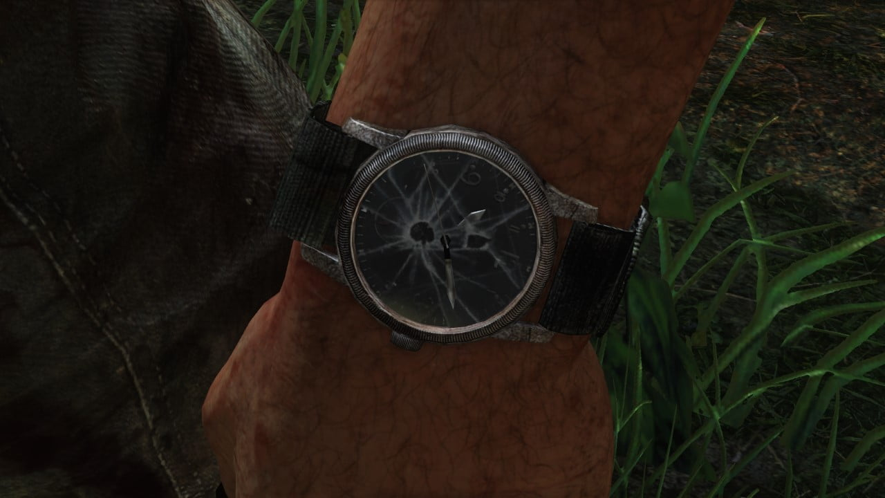 The Last Of Us Remastered loading time patch PS4