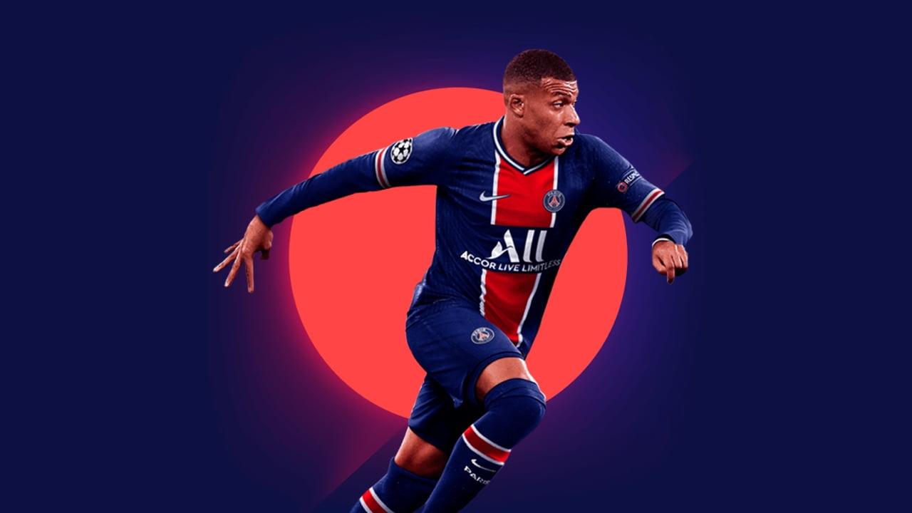 FIFA 21 - UK video game chart