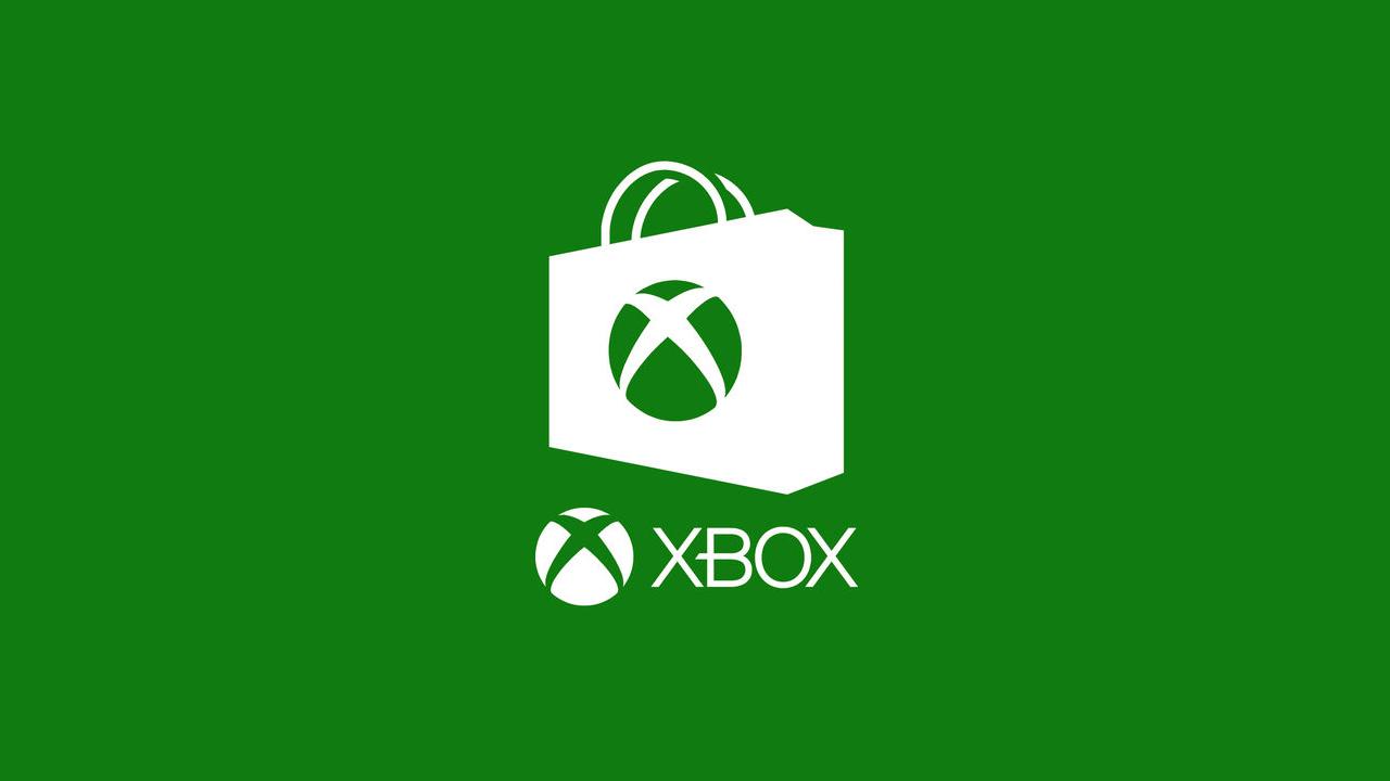 Xbox Game Store Logo