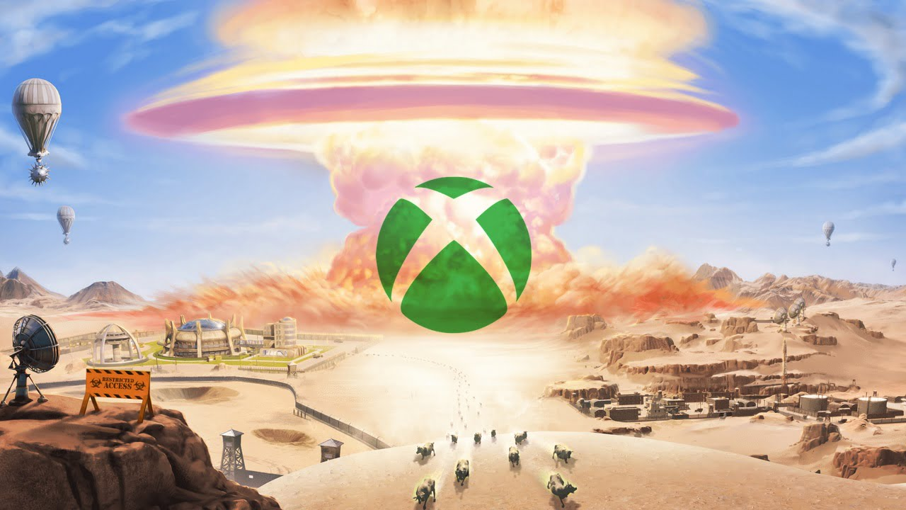 Xbox One - Destroy All Humans!