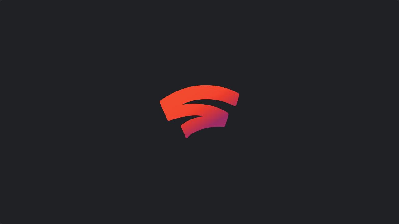 Google Stadia logo and icon