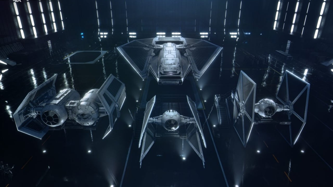 Star Wars: Squadrons free update