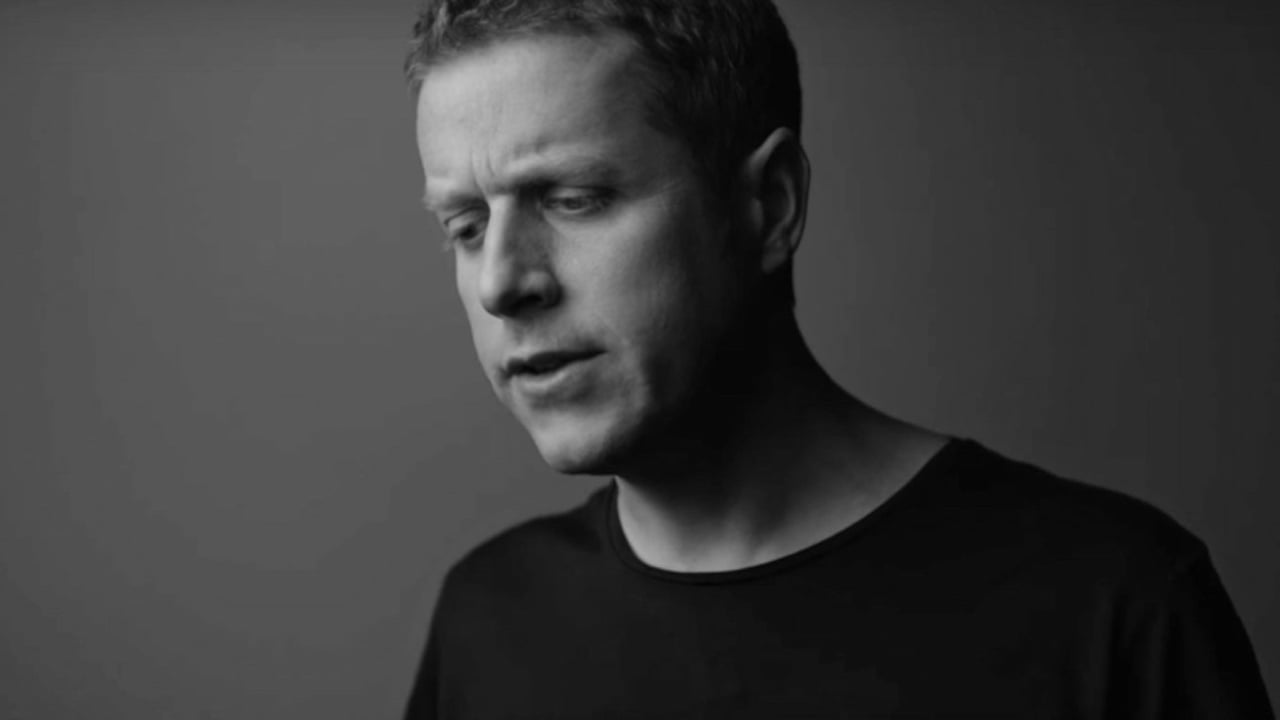 The Game Awards 2020 - Geoff Keighley