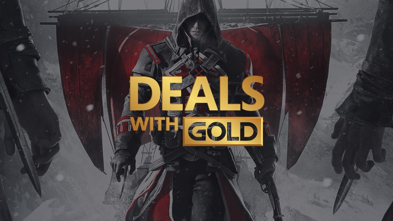 Save Up To 80 With This Week S Xbox Deals With Gold Thumbsticks