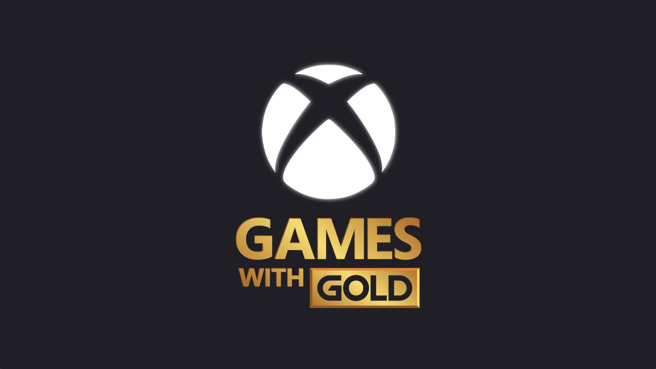 Xbox Games with Gold - Xbox Series X
